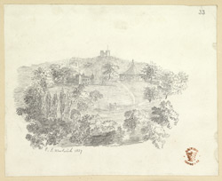 Woolwich, 1827